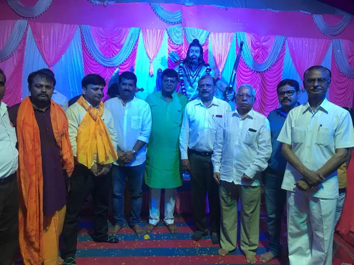 ब्रह्मदेव समाज ने गुजरात में भरी हुंकार: प्रेम शंकर मिश्र