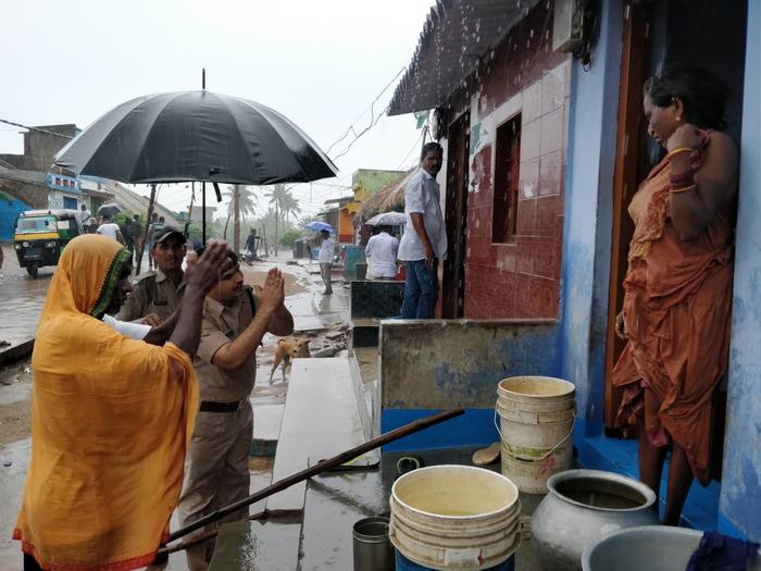 ओडिशा में आज फानी मचा सकता है तांडव, 200 km रफ्तार, 11 लाख लोग हटाए गए