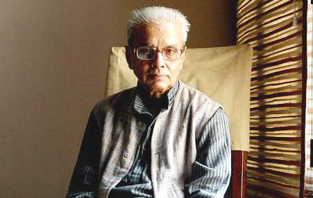 कवि केदारनाथ सिंह के जन्मदिन पर पढ़ें उनकी कविता विद्रोह