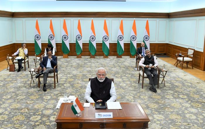जी20 शिखर सम्मेलन: आर्थिक लक्ष्यों की बजाय मानवता पर हो ध्यान PM मोदी