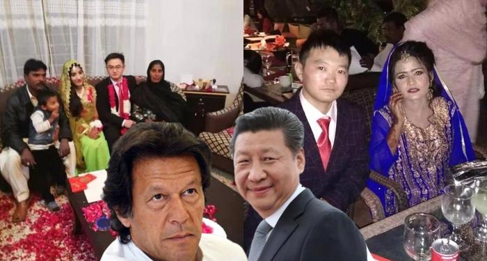 गरीब पाकिस्तानी लड़कियों से शादी कर चीन में देह व्यापार में धकेला जाता है