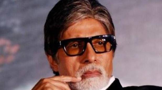 ट्विटर ने काटे अमिताभ बच्चन के 2 लाख followers