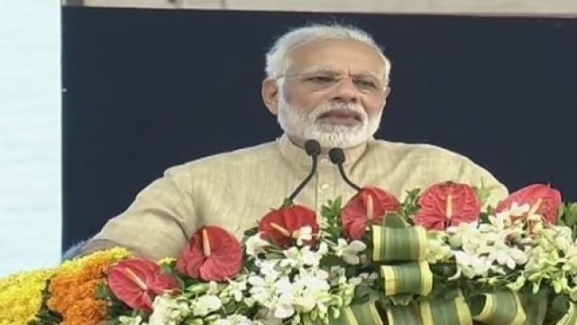 आज बिहार जाएंगे PM मोदी, जानिए पूरा कार्यक्रम