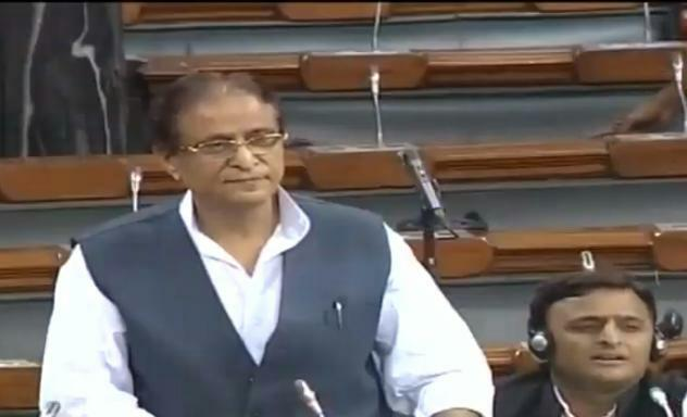 संसद भी लाचार ?  .................: कृष्णेन्द्र राय