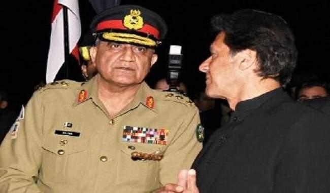 PAK आर्मी चीफ जनरल बाजवा को झटका, SC ने कार्यकाल विस्तार को रोका