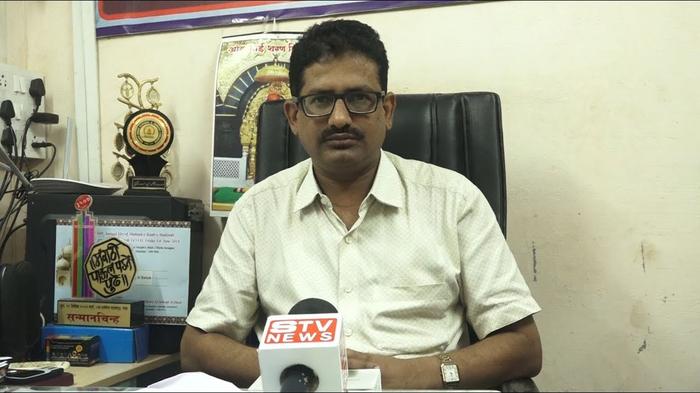 निर्णय में कमी की बलि चढ़ी मुंबई :अनिल गलगली