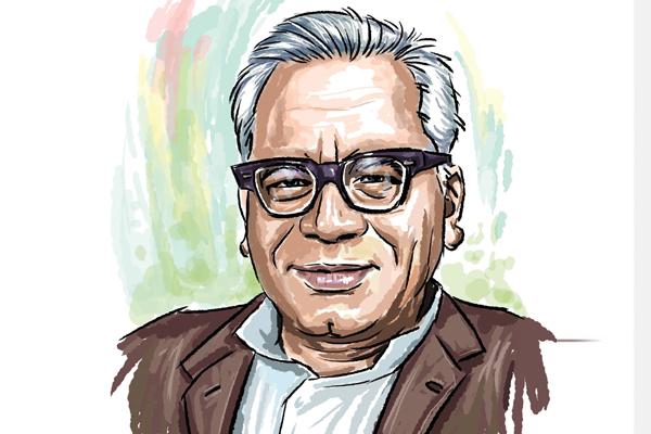 जन्मदिन विशेष : डॉ. राम मनोहर लोहिया... (डॉ मनीष पांडेय)