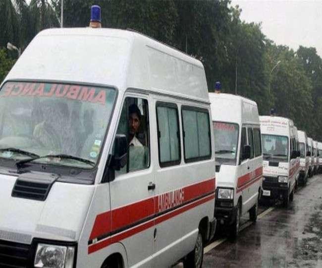 लखनऊ के सरकारी अस्पतालों में हाई अलर्ट, डॉक्टरों की छुट्टी रद