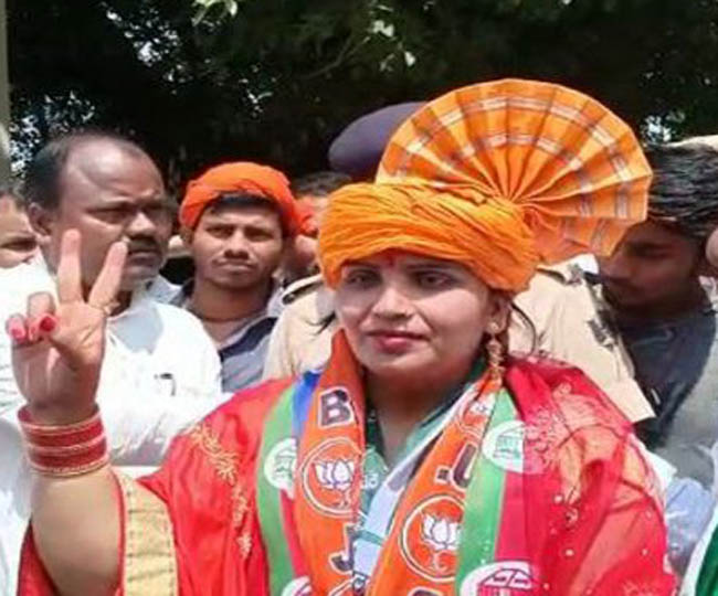 ये हैं सिवान की लेडी बाहुबली, इनकी कहानी पूरी फिल्मी है