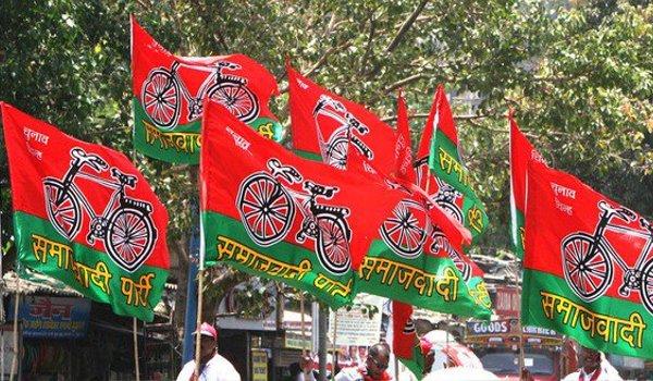 लखनऊ : समाजवादी पार्टी के प्रदेश अध्यछ और राजेन्द्र चौधरी की जॉइंट प्रेस कांफ्रेस आज शाम 3 बजे पार्टी कार्यालय में है