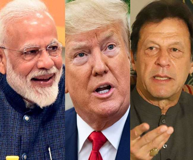 पाकिस्तान से बोला अमेरिका- भारत के साथ बातचीत के लिए आतंकियों पर शिकंजा कसना जरूरी