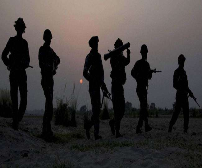 म्यांमार सीमा पर भारतीय सेना ने की आतंकियों पर Surgical Strike