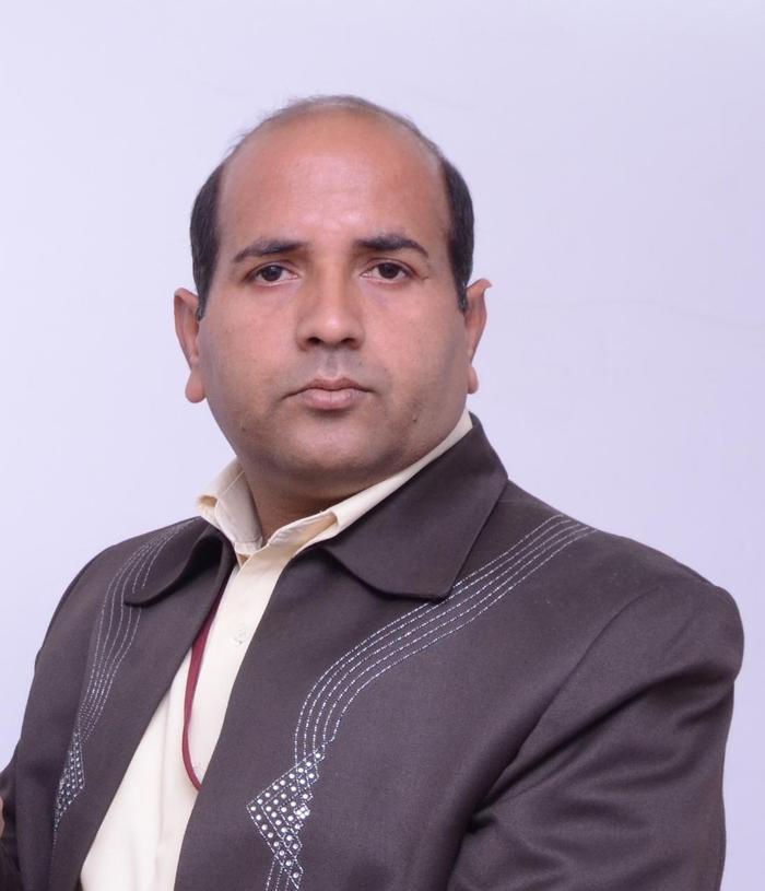 सैफई : सुघर सिंह पत्रकार  को फर्जी फंसाए जाने की जांच करेंगे एस पी साउथ कानपुर