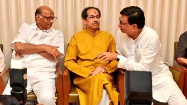 उद्धव सरकार के फ्लोर टेस्ट से पहले फंसा पेच, कांग्रेस ने भी मांगा डिप्टी CM पद