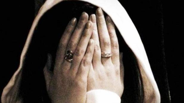 पत्नी की मदद से साली का रेप कर जीजा ने जिस्मफरोशी के दलदल में धकेला