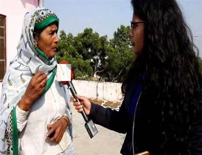 इंस्पेक्टर सुबोध की हत्या के आरोपी जीतू फौजी की मां ने कहा-मेरा बेटा निर्दोष