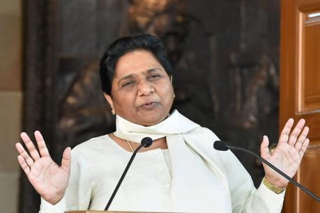 कर्नाटक चुनाव में मायावती का कद बढ़ा, अब होगी यूपी में सीट बंटवारे की