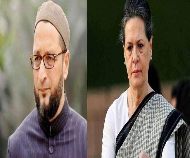 सोनिया गांधी,ओवैसी और स्वरा भास्कर के खिलाफ HC में याचिका, FIR दर्ज करने की मांग