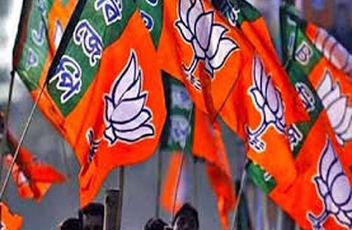 हिंदी बेल्ट राज्यों ने करा दी बीजेपी की नैया पार, उत्तर प्रदेश में फिर से कमल