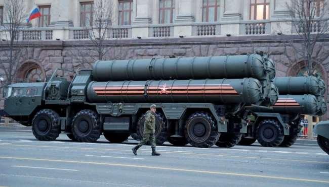 चीन को बड़ा झटका, रूस ने एस-400 मिसाइलों की डिलीवरी पर लगाई रोक