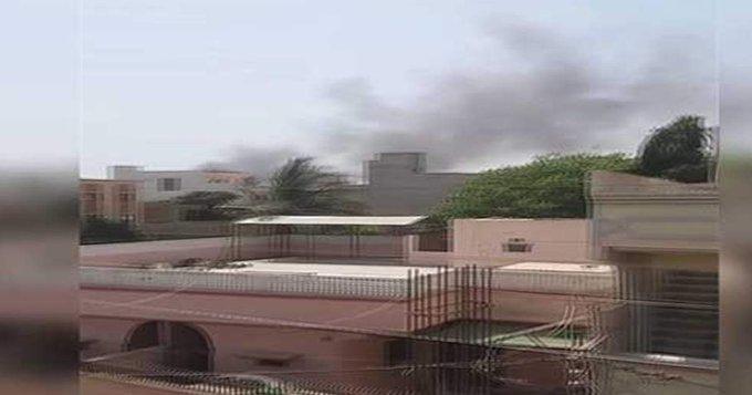 पाकिस्तान में बड़ा विमान हादसा, रिहायशी इलाके में गिरा प्लेन, 98 लोग थे सवार
