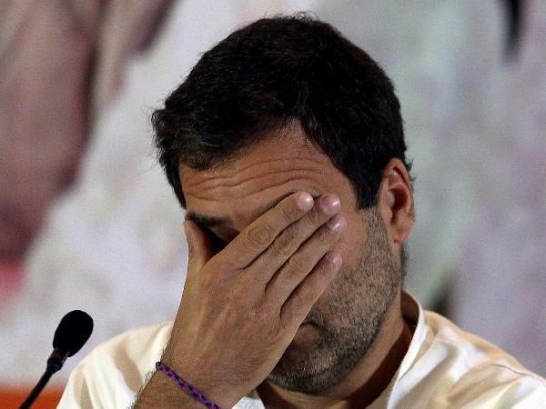 न्यू इंडिया से न माफी, न सफाई...ये क्या राहुल जी? योग अब सिर्फ बीजेपी का शगल नहीं