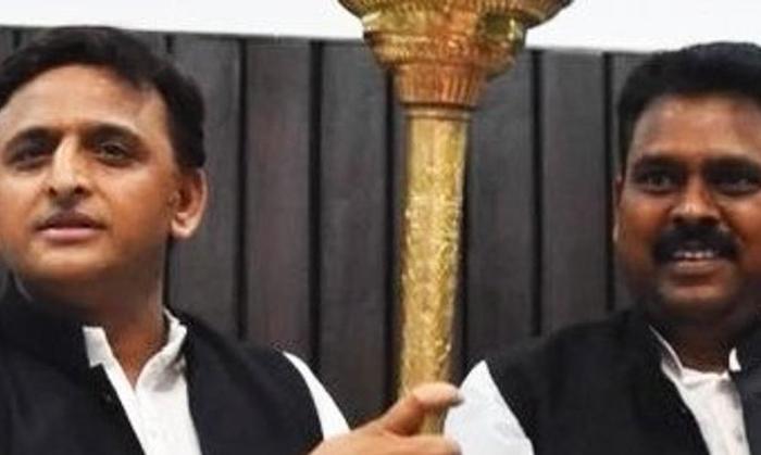 भाजपा की नीतिया है दलित विरोधी - डा0 राजपाल कश्यप, नेता समाजवादी पार्टी