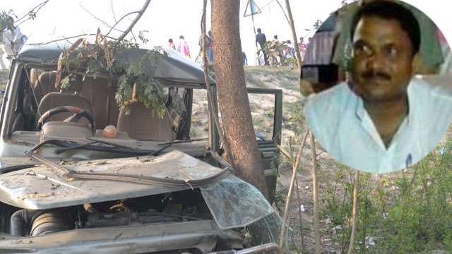 मुजफ्फरपुर हादसा: BJP ने आरोपी नेता मनोज बैठा को पार्टी से किया बाहर