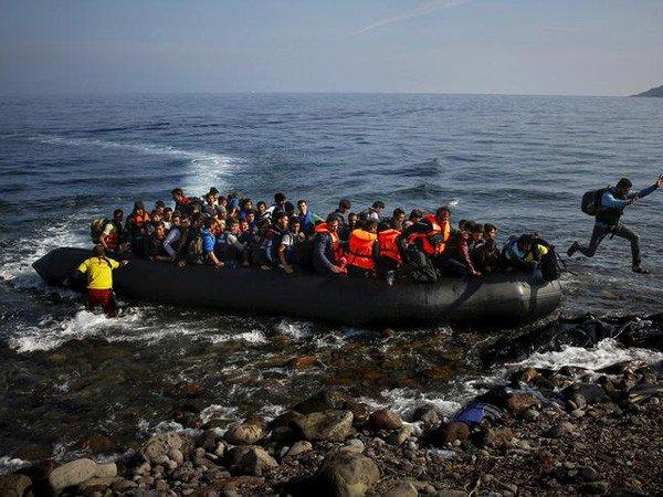 पुरी में फोनी प्रभावित इलाकों का नौसेना ने किया एरियल सर्वे