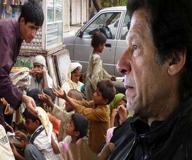 कंगाली के चरम पर पहुंचे पाकिस्तान को रोटियों तक के लाले, सचिवालय की बिजली भी कटी