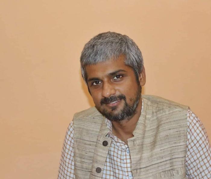 घाघरा की पहचान बचाये रखने को लेकर होगा आंदोलन- मणेन्द्र