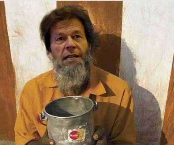 पाकिस्तान भिखारी को अब करो दुरूस्त : कृष्णेन्द्र राय