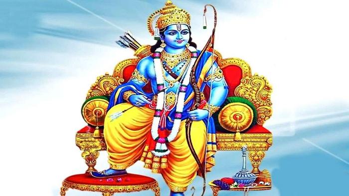 भगवान राम इस धरा पर चइत में ही क्यों अवतरित हुए?