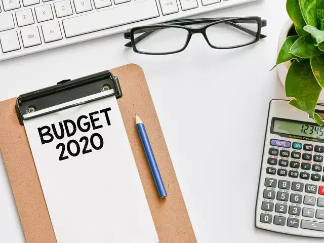 Budget 2020 :-  (Prem Shankar Mishra)