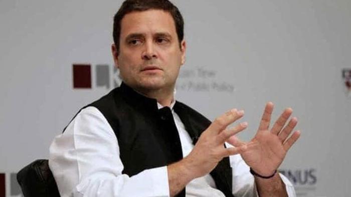 राहुल को जम्मू कश्मीर प्रशासन ने कहा- कश्मीर आने की जरूरत नहीं