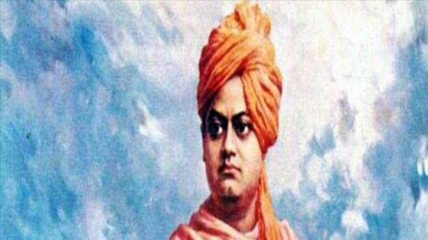 अदभुत विचारक,आध्यात्मिक गुरु स्वामी विवेकानंद जी की पुण्यतिथि पर  विनम्र श्रद्धांजलि।
