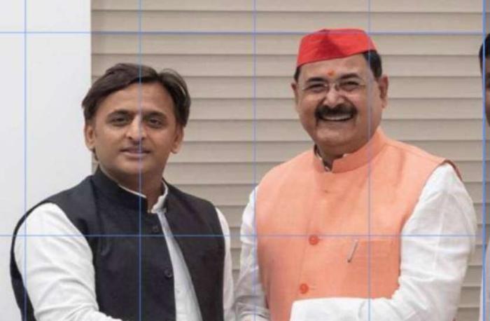 सपा नेता आईपी सिंह पर आइटी एक्ट में मुकदमा दर्ज