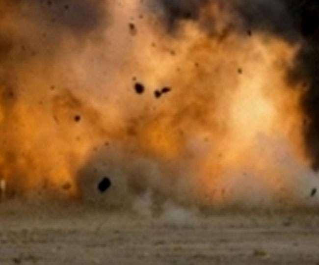 9/11 की 18वीं बरसी पर काबुल में अमेरिकी दूतावास पर आतंकी हमला