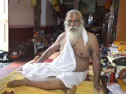 राम मंदिर के शिलान्यास समारोह में शामिल होने के लिए पीएम मोदी को भेजा गया पत्र: नृत्य गोपाल दास