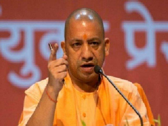 CM योगी आज राम मंदिर शिलान्यास समारोह की तैयारियां का जायजा लेंगे