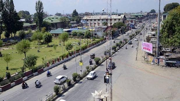 कश्मीरियों को अब पाकिस्तान पर भरोसा नइखे ....