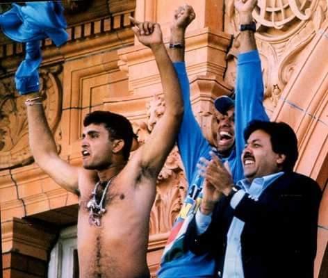 वह फील्ड में केवल एक खिलाड़ी बन कर नहीं, भारतीय स्वाभिमान का ध्वज बन कर उतरता था