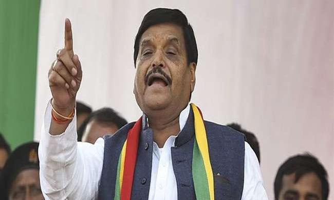 शिवपाल ने दिया अपना दल को समर्थन, प्रतापगढ़ से कृष्णा पटेल प्रगतिशील समाजवादी पार्टी की प्रत्याशी घोषित