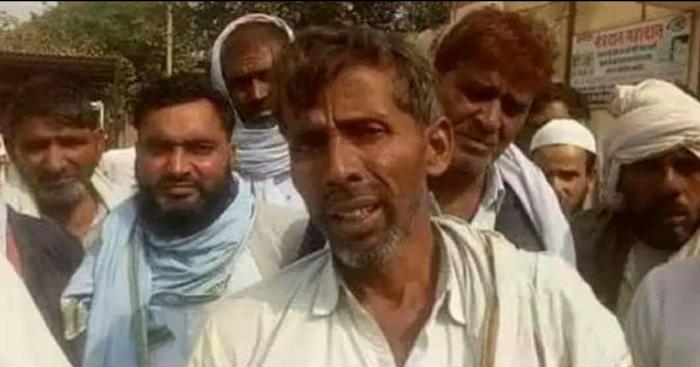राजस्थान: गाय के चलते मुस्लिम गोपालक की भगवा गुंडों ने की पीट-पीट कर हत्या