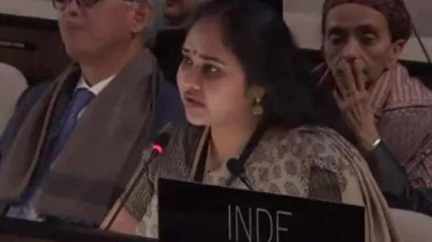 UNESCO में कश्मीर-अयोध्या मसला उठाने पर भारत ने PAK को लताड़ा