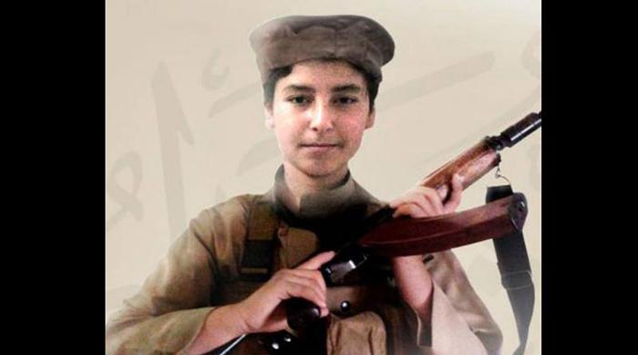 रूसी सेना के हमले में मारा गया बगदादी का बेटा अल बदरी