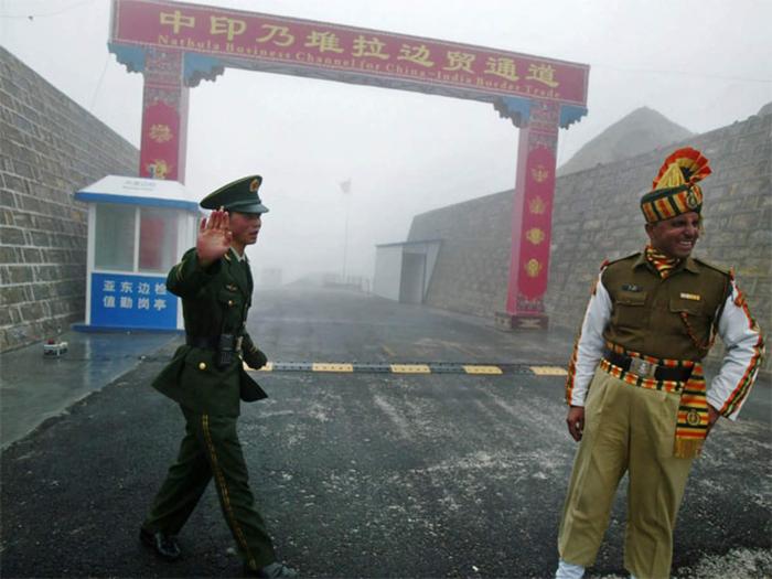बॉर्डर पर जारी गतिरोध के शांतिपूर्ण समाधान पर भारत-चीन सहमत