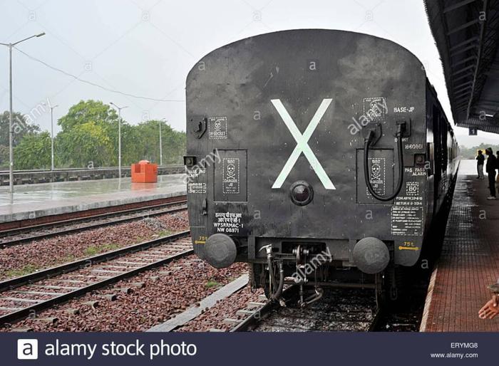 एक कहानी : ट्रेन