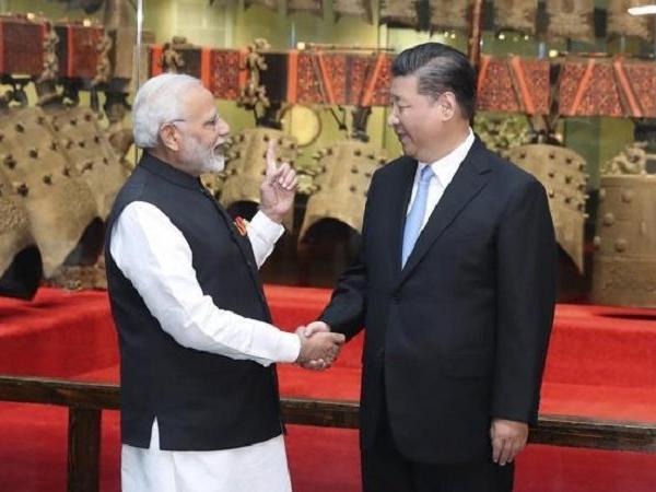 चीन का रुख हुआ नर्म, बोला- भारत भाई जैसा, होते रहते हैं छोटे-मोटे झगड़े