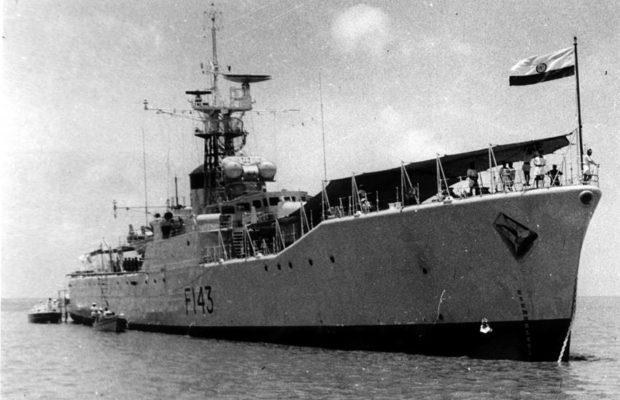 इंडियन नेवी डे: 45 साल पहले नौसेना ने कराची हार्बर को कर दिया था तबाह, जानिए क्या था